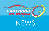 cartridge on wheels news